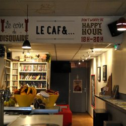 Exposition Caf& Lille